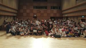 ダンス祭名古屋